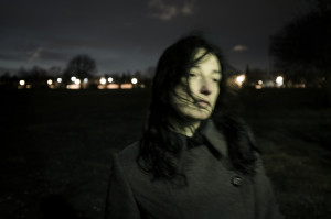 TEMPS ZERO // ALISA RESNIK